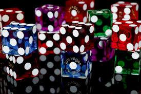 wallpaper game, dice, casino HD : Widescreen : High Definition : Fullscreen