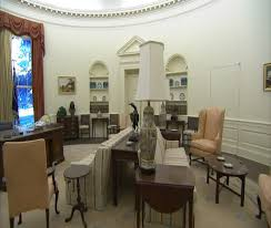 jimmy carter oval office. Jimmy Carter Library And Museum / Atlanta USA Oval Office