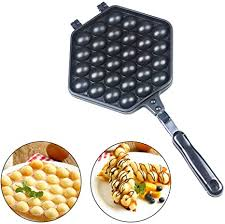 This place has got google 4.7 according to the. Amazon Com Puff Bubble Qq Egg Waffle Maker Qq Egg Waffle For Cooking Puff Hong Kong Style Egg Qq Muffin Cake Eggettes Kitchen Dining