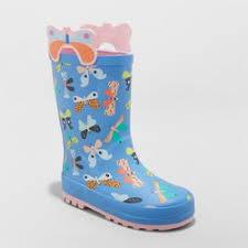 garden boots target. Toddler Girls\u0027 Darcelle Rain Boots - Cat Garden Target