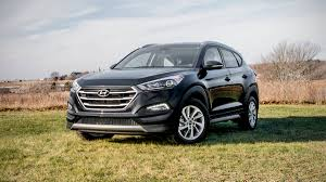 2016 Hyundai Tucson Eco review with price, horsepower, fuel ...