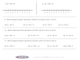 worksheets library and print on solving absolute value equations worksheet answers algebra workshe large