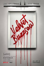 Velvet Buzzsaw –  Torrent 2019  Download