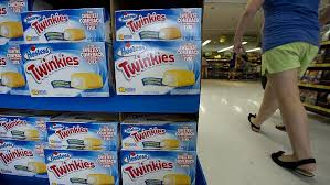 Hostess Sales Chart America Still Has An Appetite For Twinkies Marketwatch