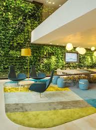 peaceful creative office space. HEYLIGERS Design+Projects Have Designed The Offices For Power Company Nuon, Located In Amsterdam Peaceful Creative Office Space E