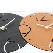 fun wall clocks excellent humorous colorful round clock og rainbow kitchen uk