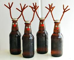 Beer Bottle Decoration Ideas