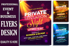 Create A Event Flyer Free Create Professional Event Flyer And Poster