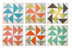 Easy Quick Pieced Flying Dutchman Quilt Block Pattern &  Adamdwight.com
