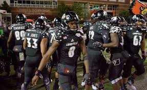 Notes From The First Louisville Football Depth Chart The