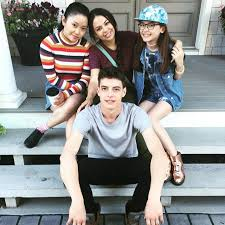 I still love you, you might be looking for something to watch next. To All The Boys I Ve Loved Before Movie Cast Photos Popsugar Celebrity