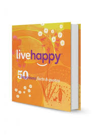Live Happy Quotes 100 Happiness Facts Quotes Book 51