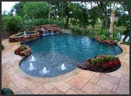 backyard swimming pool designs. Backyard Swimming Pool Designs Banner3