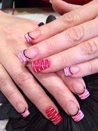Eye Candy Nails & Training - Nail Art Gallery
