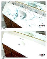 fine refinish marble countertops and polishing cultured marble countertops splendid fantastic refinish resurfacing 51 how do