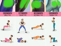 Тренировка ягодиц: лучшие изображения (40) | Тренировка ...