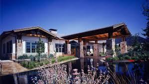 robinson ranch golf clubhouse santa clarita california