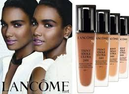 liquid foundations for oily skin