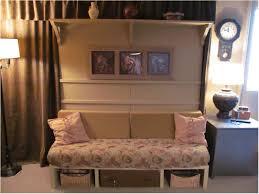 Overhead Bedroom Furniture Bedroom Murphy Bed Hardware The Porter Full Wall Bed Narrow Side