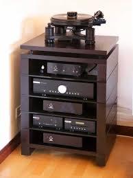 Hi Fi Storage Cabinets