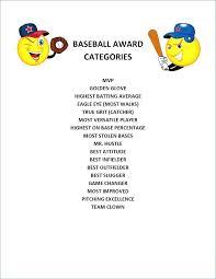 Certificate Template Baseball Thumbs Classic Image Award Free Word ...