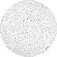 Table Cloth For Round Table Piccadilly Polka Dot Round Linen Tablecloth Huddleson Linens Horne