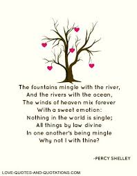 Long Classic Poems Amazing Love Quotes From Famous Poems