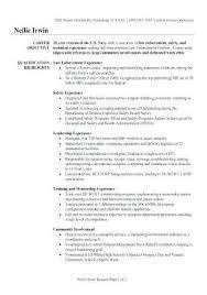 Veteran Resume Examples Military Veteran Resume Examples Military Resume Of Veteran