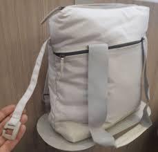 """<b>Сумка</b>-<b>рюкзак</b> для коляски <b>Inglesina</b> """"Back <b>Bag</b> Aptica"""" (цвет: n ..."""