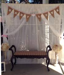 baby shower backdrop photo booth showers 1771x2060