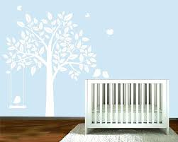 tree wall decals for nursery white tree wall decals nursery tree wall decal for childrens room tree wall decals for nursery