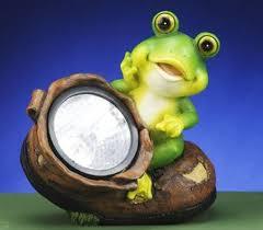 29 Best Product For Garden Images On Pinterest  Resin Garden And Solar Frog Lights