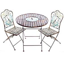 small space patio furniture sets. Alluring Wrought Iron Patio Furniture Sets Small Space R