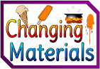 Image result for Changes in materials ks2