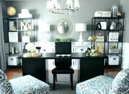 office decor dining room. Unique Office Living Room Office Combo Small Images Of Dining  Home   With Office Decor Dining Room