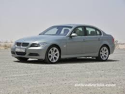 2006 BMW 330i   Drive Arabia