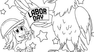 Small Picture Happy Labor Day 2017 Images Coloring Pages Facebook Cover