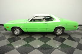 Advance auto is a price leader in new and used dodge online auto parts. 1974 Dodge Dart Classic Cars For Sale Streetside Classics