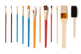 choosing the best paintbrush