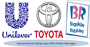 10 Popular Brands Whose Logos Have Hidden Meaning