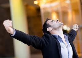 「男性 喜び」の画像検索結果
