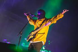 Radio 1 Rock Chart Twenty One Pilots Make History On The Rock Radio Chart This Week