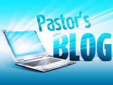 Image result for pastor blog picture
