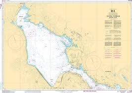 Halifax Harbour Tide Chart Chs Nautical Chart Chs4201 Halifax Harbour Bedford Basin
