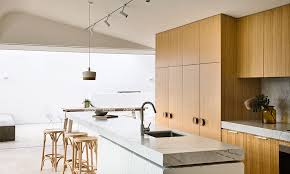 Trends In Kitchen Design Simple Decorating Ideas