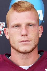 Brandon True - Football - Bloomsburg University Athletics