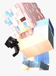 Transparent Minecraft Wallpaper Png ...
