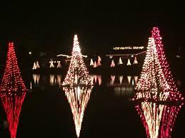 Salem Pond Lights Life Of Tracy Salem Pond Christmas