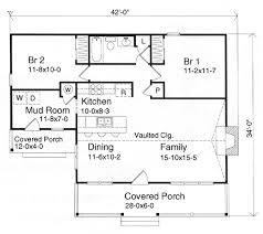artistic small house floor plans under 1000 sq ft modern with garage for