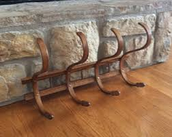 Vintage Wall Coat Rack Vintage Wall Coat Racks Etsy 82